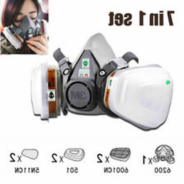 Maschera Di Protezione Respiratoria Da 3m 5e578af9e6e3f