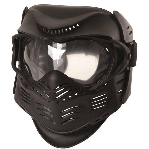 Maschera Di Respirazione Per Chi Porta Gli Occhiali 5e578ad1ab3e9