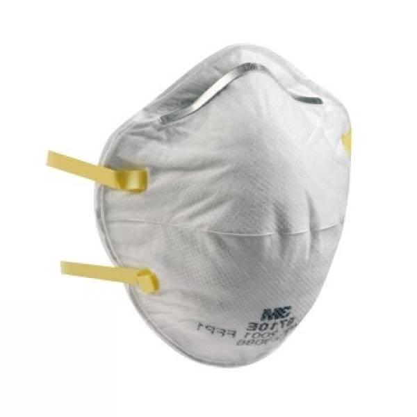 Maschera Protettiva Respiratoria Dräger 5e578b0d3e26f