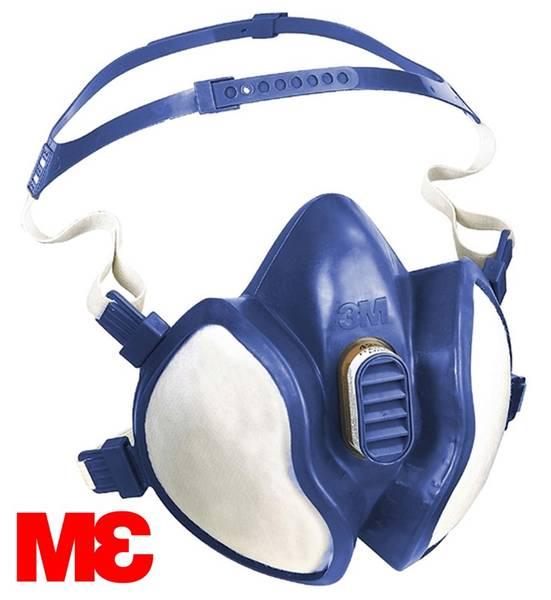Protezione Delle Vie Respiratorie 5e578ae82614c