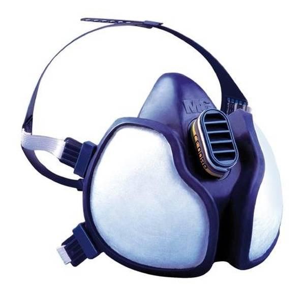 Protezione Respiratoria Moldex 5e578af747f6f